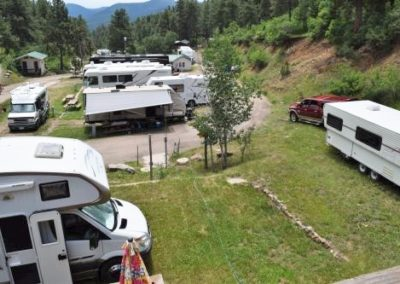 RV Meadow at Mountain Air Ranch